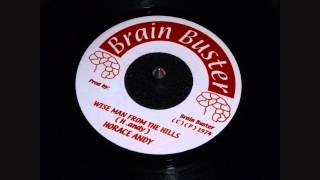 Horace Andy - Wise Man From The Hills