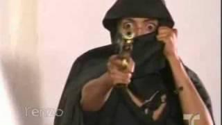 El Zorro: la espada y la rosa  - Mariangel mata de Fernando