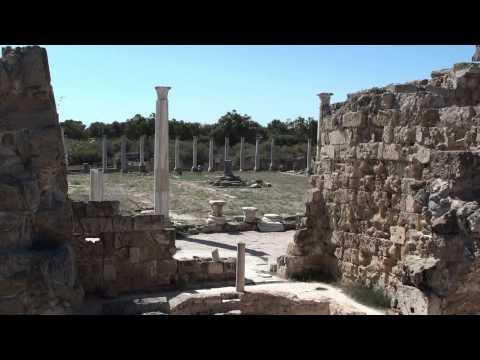 Plener Foto Video Cypr 2013