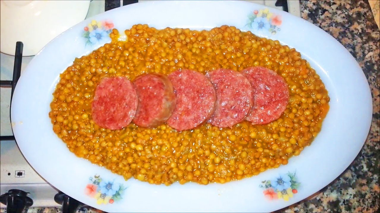 Come cucinare le lenticchie il segreto per delle buone lenticchie primi e secondi piatti - Cucinare le lenticchie ...