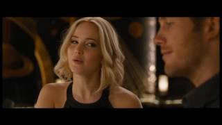 Passengers, The Real Trailer