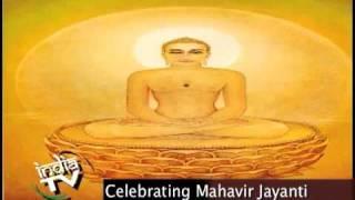 Life of Lord Mahavir. (short story)