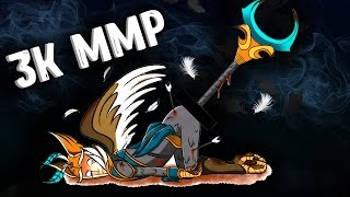 ВАЛИМ 3К ММР НА СКАЙ МАГЕ В ДОТА 2 - SKYWRATH MAGE DOTA 2