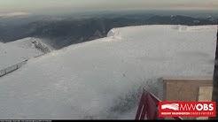 Live Mount Washington Observatory Summit Deck Cam test