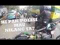 [SPECIAL VIDEO] NAIK KAWASAKI Z1000 (ZIO), NGEBUNTUTIN POLISI!! #motovlog Indonesia