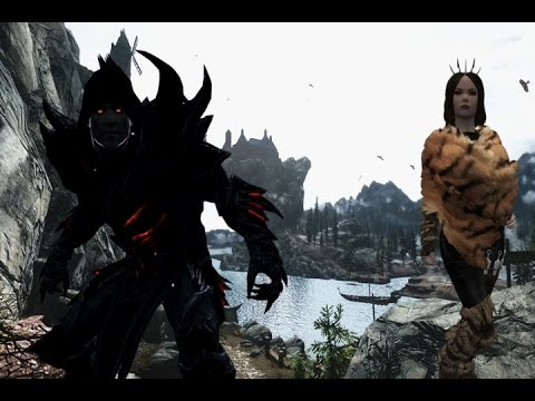 My Skyrim Adventures - Clear Addvar's House and Make Changes At The Ledger