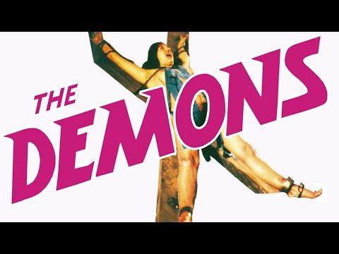 Random Movie Pick - The Demons 1973 Trailer YouTube Trailer