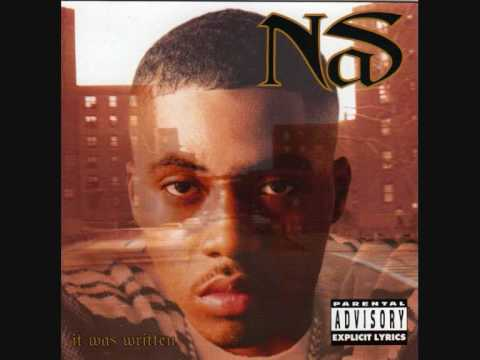 Nas-The Message (Instrumental)