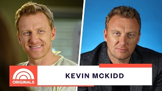 'Grey's Anatomy' Star Kevin McKidd On Fall Finale, Best Moments As Owen | TODAY Original