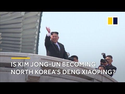 Could Kim Jong-un become North Korea's Deng Xiaoping?