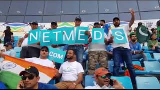 #AsiaCup2018 Snippets from the tournament