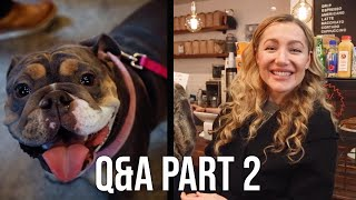 Q&A with Wedding Dress Designer Hayley Paige - Volume II