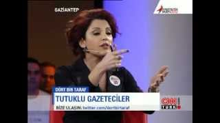 Nagehan Alçı: