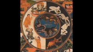 Bhavacakra: la Ruota della Vita