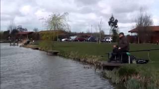 Fishing For Ides & Carp Westwood Lakes Wyberton Boston P t1