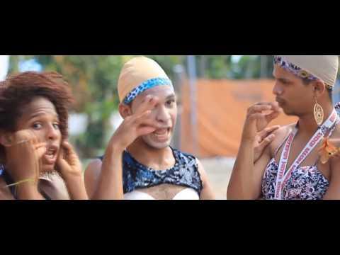 O GALEROSO - Novinha Cata Baga ( som do carnaval )