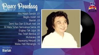 Gambar cover Kompilasi Lagu Kenangan Terbaik Di Indonesia Pance Pondaag