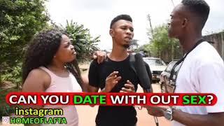 Dating (Homeoflafta Comeday)