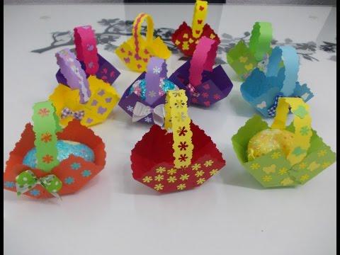 Easter Decorations Last Minute & Easy/Veligdenski ukrasi