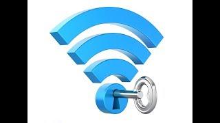 защита WI FI- безопасность беспроводной сети