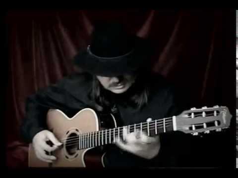 ТНRILLЕR ( Retro Edition ) - Igor Presnyakov - guitar