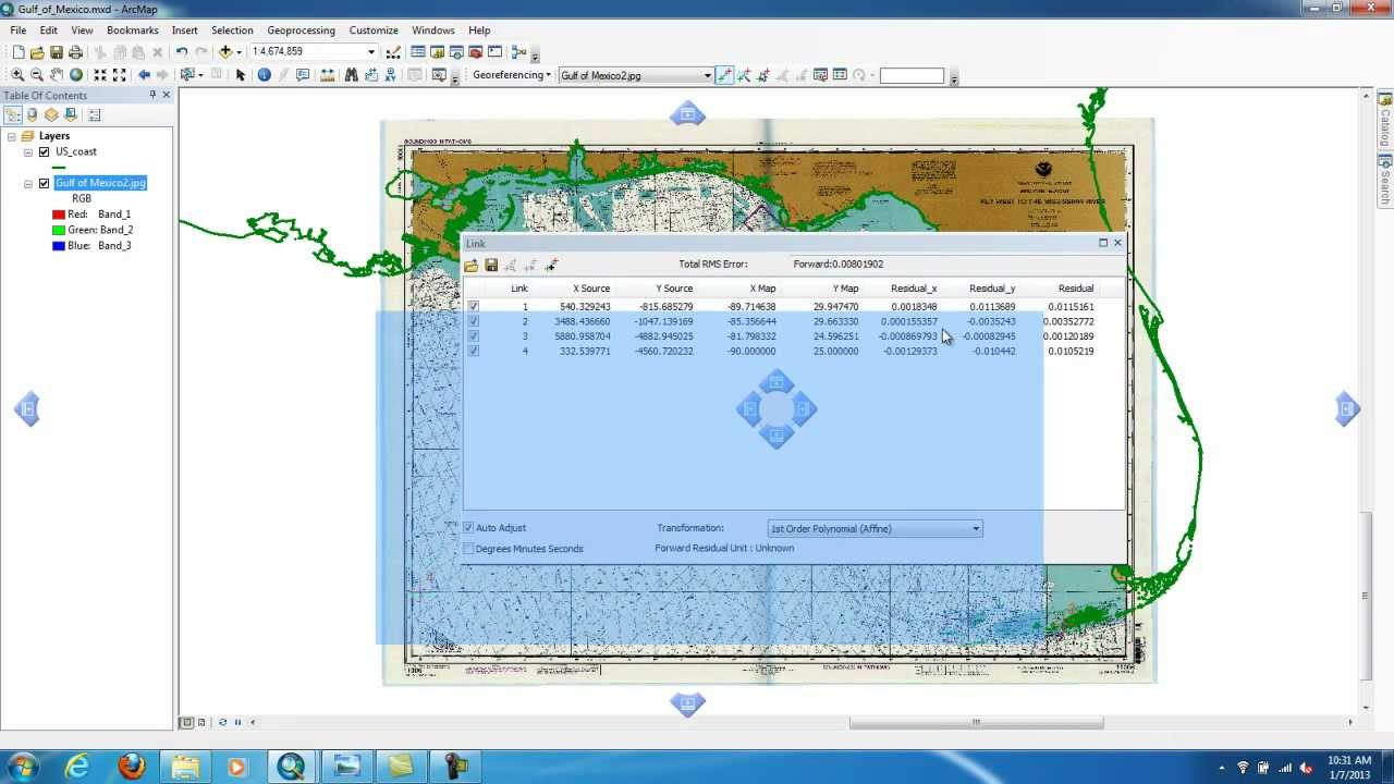 "Derek law on twitter: ""great #collector for #arcgis tutorial video."