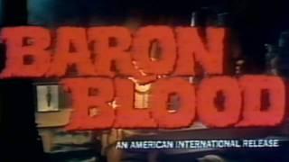 Baron Blood Trailer