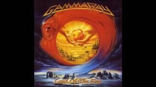 Gamma Ray − Heavy Metal Mania (Holocaust cover)