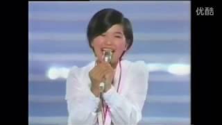 1973年11月20日 第四回日本歌謡大賞.
