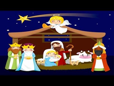 ADESTE FIDELES (Latin Version)- Best Christmas Songs for Kids ...