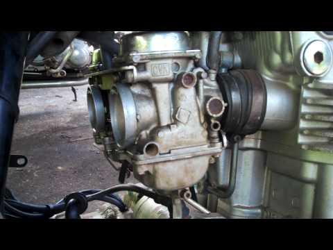 How to Disassemble and Clean a Mikuni Carburetor - DIY ...
