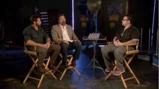 The Wolverine Livechat