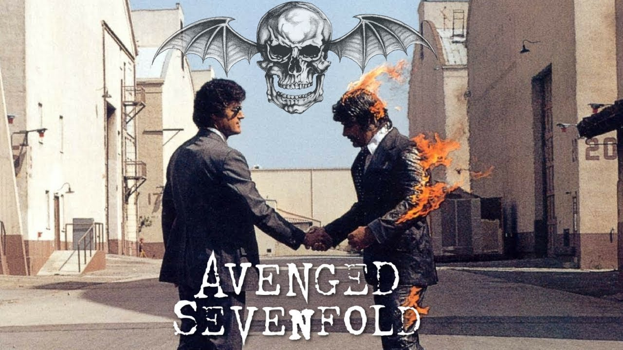 Avenged Sevenfold - Wish You Were Here watch for free or