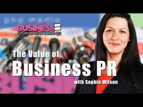 What is The Value Of Business PR BCL 117