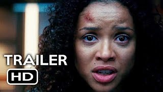 The Cloverfield Paradox Official Teaser Trailer #1 (2018) J.J. Abrams Netflix Sci-Fi Movie HD