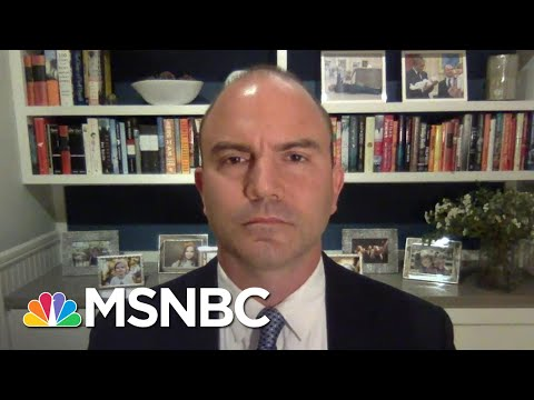 Pres. Biden Took The 'Proportional Response' With Airstrikes In Syria | The Last Word | MSNBC