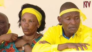 POINT BLANK: Tamale Mirundi and his hammer