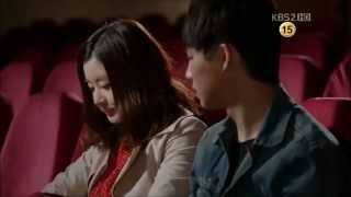 Dream High 2 JB & Kang Sora (ep 13 Song & Ending cut)