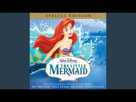 """Happy Ending (From """"The Little Mermaid""""/ Soundtrack Version)"""