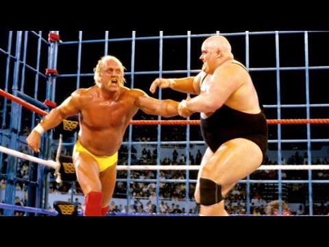 10 Fascinating WWE Facts About WrestleMania 2