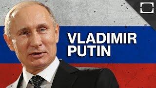 Putin & Russia