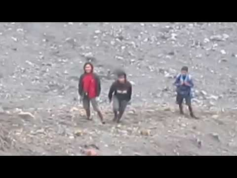 Admin Karimun Jawa Kita Tour Mendaki Gunung Merapi