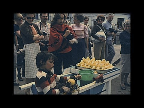 Quito 1979 archive footage