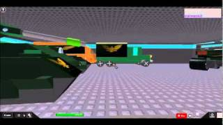 Join NRM a roblox advertisement