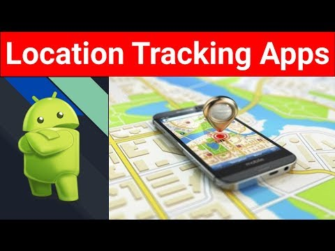 Top 5 Best Location Tracking Apps 2020