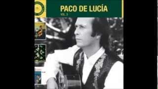 PACO DE LUCIA y RAMON DE ALGECIRAS  -  TOMO Y OBLIGO  - TANGO