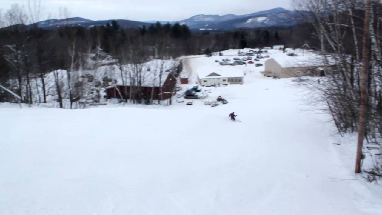 abram terrain parks - free style skiing and snowboaring at mt. abram