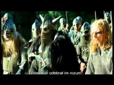 Vikings battle song  c 11th century