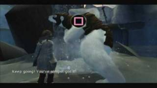 The Golden Compass (PS3) Game Overview Part 1