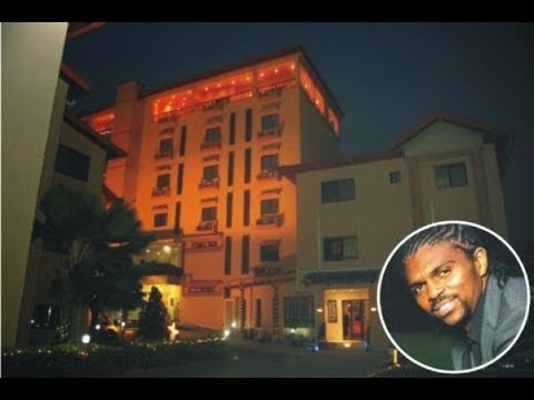 wizkid's mansion vs kanu nwakwor's mansion worth,inside and outside (who is  the richest)